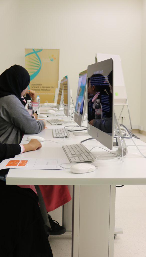 Testimonials – Computer Workshops