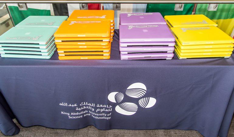 2016-03-Laptop-Donation-Prep-KAUST-Volunteers-4-770x450