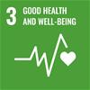 UN Sustainable Development Goal #3