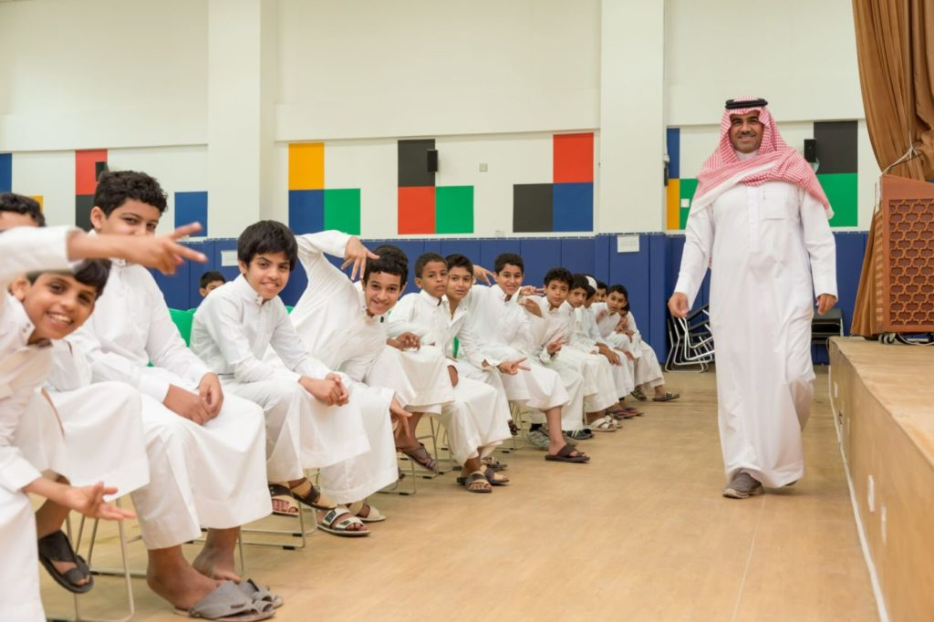 Testimonials – Back to School Project